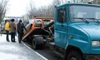 Восемь эвакуаторов для Хабаровска