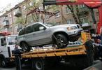 В Калининграде продолжается съем денег с автовладельцев