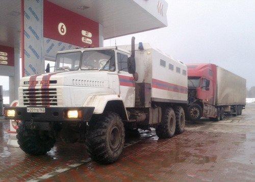 ДТП в Самарской области