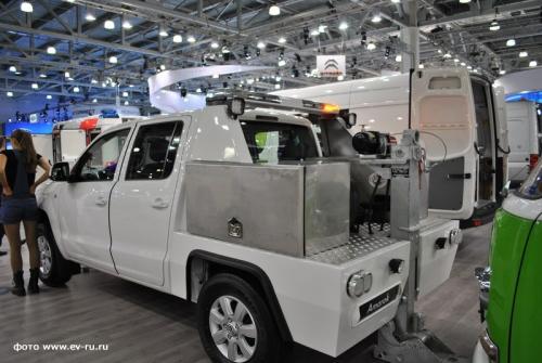 Comtrans/2013 VW Amarok